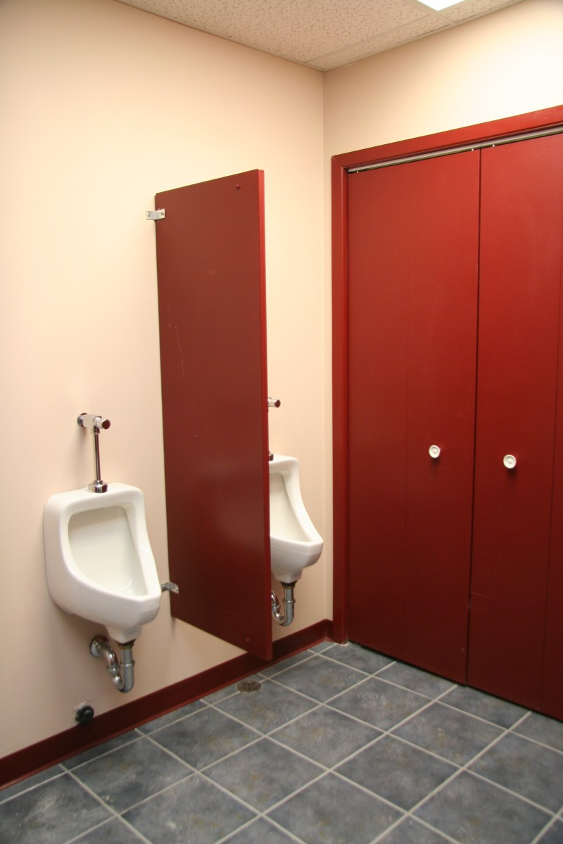Meeting Room And Bathrooms CH Express Sylca Construction - Express bathrooms